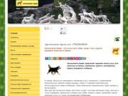 """Артзоосалон """"Ареал"""" - услуги по пошиву одежды, стрижке, выгулу, хандингу, дрессировке, перевозке, ветеринарной помощи на дому для домашних животных в Казани (Татарстан)"""