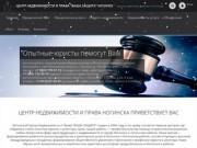 Юридические и риэлторские услуги в Ногинске (Россия, Московская область, Ногинск)