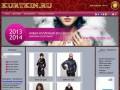 """Интернет-магазин """"Мистер Курткин"""" - продажа модной верхней одежды (г. Москва)"""