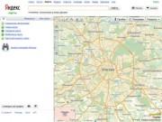 Красное Село на карте России