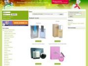 Интернет-магазин парфюмерии (Москва) -  Parfum-S.ru