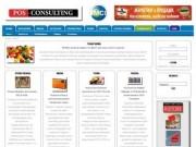 International  Marketing Communications Institute -  News