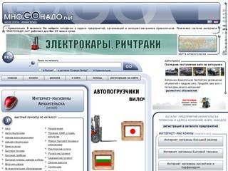 Авторынок Архангельска на
