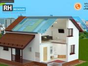 Ремонт и строительство частных домов в Брянске   строительная компания «Рекхаус»