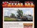 Выездной ресторан TexasBBQ - предлагаем барбекю, шашлыки на природе и многое другое