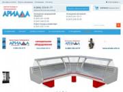 ООО Ариада - центр посуды и оборудования  для общественного питания (Россия, Башкортостан, Уфа)