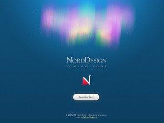 Nord Design   разработка сайтов в Москве, С-Петербурге, Мурманске