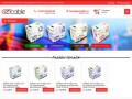Getcable специализируется на поставках сетевого оборудования и сопутствующих товаров, необходимых для функционирования информационных сервисов различного назначения. (Россия, Ленинградская область, Санкт-Петербург)