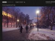 """""""Mozzy's photoblog""""  Алексея Коромыслова  (фотографии Северодвинска)"""