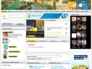 Первый социальный портал для города Карасук