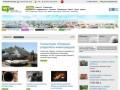 nn1.su - сайт Нижнего Новгорода (Россия, Нижегородская область, г. Нижний Новгород)