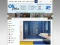 Компания ОКплитка - Интернет-магазин керамической плитки (Россия, Московская область, Москва)