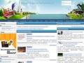 Сайт об Архангельске и области
