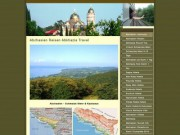 Abchasien Reisen Abkhazia Travel (Hotels, Visa)