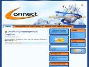 Арсеньевская компьютерная сеть — cайт интернет-провайдера, г. Арсеньев