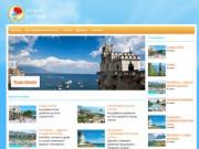 Crimea-Dreams. Отдых в Крыму | Достопримечательности, курорты и лечение в Крыму