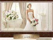 Свадебный салон «Just Married» все для свадьбы в Наро-Фоминске Обнинске Апрелевке Кубинке Селятино