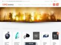 Интернет магазин MuzMart музыкальных инструментов