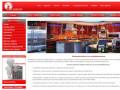 Мир мебели - Сайт-каталог компании, более 10 лет производящей корпусную мебель для жителей и организаций Киева и области. (Украина, Киевская область, Киев)