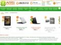 ARSI (АРСИ) - Интернет-магазин компьютерной техники: Кривой Рог - Мир Компьютеров, Первый оптовый
