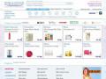 Интернет магазин косметики и парфюмерии (Россия, Московская область, Москва)