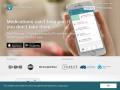 MyTherapy - мобильное приложение для напоминания о приеме лекарств (Россия, Московская область, Москва)