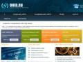 Создание и продвижение сайтов в Казани - onib.ru