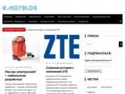 MoyBlog.SITE - Полезный блог в интернете! (Россия, Ленинградская область, Санкт-Петербург)
