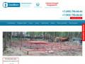 Свайно-винтовой фундамент и сваи винтовые для фундамента продажа в Москве по доступным ценам