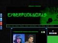 Мир киберпанк - Cyberpunk World (Россия, Ленинградская область, Санкт-Петербург)