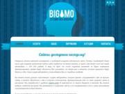 «BIGAMO» - студия Веб-Дизайна (создание сайтов бюджетного уровня) тел. +7 951 111-02-42 (в Челябинске)