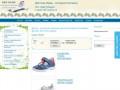 Det-os.ru, интернет магазин детской обуви в Санкт-Петербурге (Россия, Ленинградская область, Санкт-Петербург)