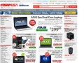 CompUSA.com (Computers, Laptops, Televіsіons, Software, and Electronіcs from the All-New CompUSA)