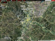 Карта Сочи на Wikimapia.org (подробная карта с улицами и номерами домов)