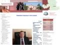 Официальный сайт Коркино