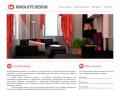 Cтудия дизайна интерьера INVOLUTE DESIGN (проекты для квартир, коттеджей, баров и ресторанов различной площади и планировки) Московская область, г. Лобня