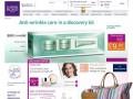 Интернет магазин антивозрастной косметики Dr Pierre Ricaud (Др Пьер Рико)