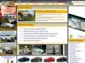 """""""АВТО.РУ"""" - Автомобильный информационный портал  (всё об авто и для авто, авто новости, автомобили и цены, тест-драйвы)"""