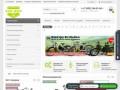 Интернет-магазин электротранспорта