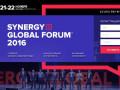 Университет СИНЕРГИЯ   Synergy Global Forum