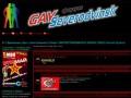 Гей-клуб в Северодвинске (знакомства для геев)