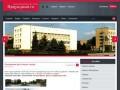 Информационный сайт города Прохладный и Прохладненского района. КБР