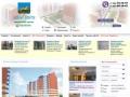Сайт о жилом комплексе