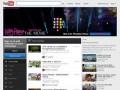 Официальный видеоканал Президента Российской Федерации на YouTube (канал пользователя kremlin)