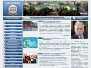 Официальный сайт Донского государственного технического университета