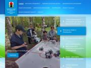 Муниципальный методичесткий центр Нефтеюганского района