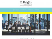 International marketing communications company «B.Bright Communications»
