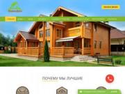 Изготовление деревянных домов (Россия, Нижегородская область, Нижний Новгород)