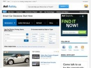 New and Used Car Listings, Car Reviews and Research Guides - AOL Autos (Search millions of car listings, compare car specs and prices, and read car reviews from owners and experts. Your guide to buy and research a car)