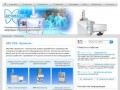 Chromatec.ru — ЗАО СКБ Хроматэк - производство газовых хроматографов, хромато